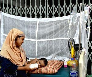 Bangladesh begins 1st nationwide anti-cholera drive