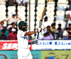 Bangladesh cricketer Mehedi Hasan