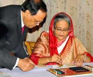 BANGLADESH DHAKA CHINA DIPLOMATIC