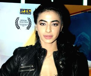 ​Bani J shares an adorable little video saving little piglets