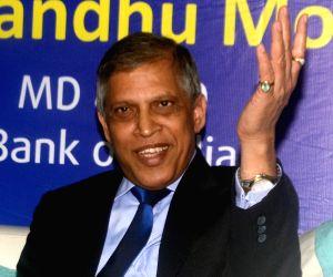 Dina Bandhu Mohapatra's press conference