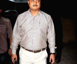 CBI interrogates TMC leader Madan Mitra's former aide