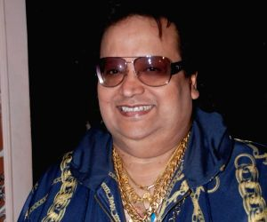 Bappi Lahiri: Happy That People Still Appreciate My Work After 5 Decades