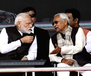 NDA seat allocation in Bihar to be finalised in a week