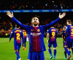 Messi deserves to win World Cup, says Crespo