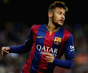Barcelona (Spain): Spanish first division soccer match - Argentine v/s  FC Espanol