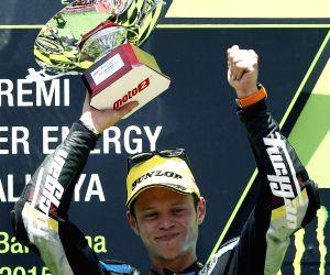 Catalonian Grand Prix - Tito Rabat