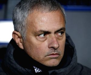 Mourinho admits mistake after flouting social distancing rules