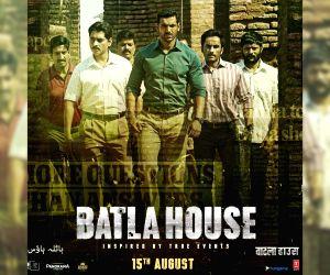 John Abraham: 'Batla House' a bigger human story, beyond encounter saga!