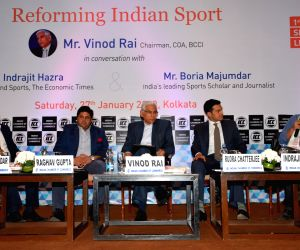 Reforming Indian Sport