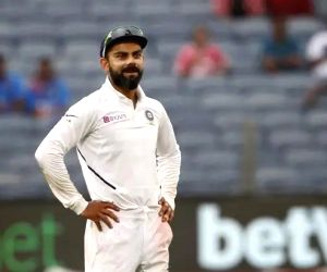 BCCI names squad for WTC final, 5 Tests vs England