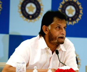 Indian team for Zimbabwe tour announced