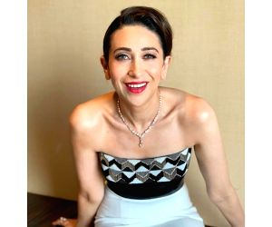 Karisma Kapoor: For Me, M