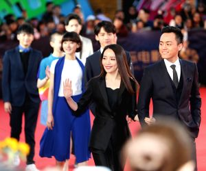 CHINA BEIJING FILM FESTIVAL OPENING