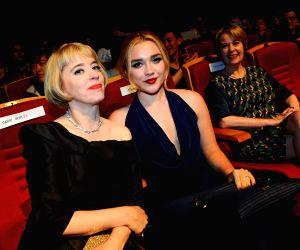 "CHINA BEIJING FILM FESTIVAL ""THE FALLING"" PREMIERE"