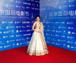 "CHINA BEIJING FILM FESTIVAL FILM ""NH10"" PREMIERE"
