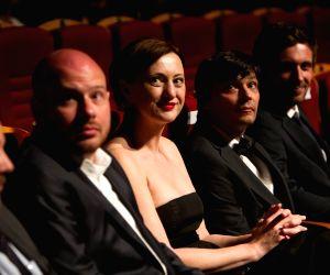 "CHINA BEIJING FILM FESTIVAL TIANTAN AWARD ""CHILDREN"" PREMIERE"