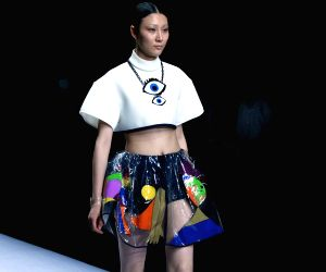 China Graduate Fashion Week