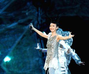 Kepler world tour in Beijing