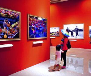 CHINA BEIJING BRICS MEDIA PHOTO EXHIBITION