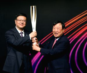 CHINA-BEIJING-PYEONGCHANG 2018 DEBRIEF-STRATEGIC SESSION-CLOSING CEREMONY