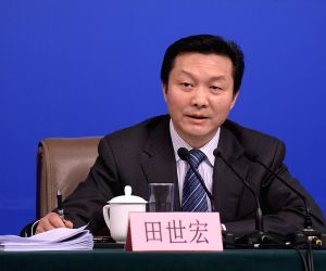 (TWO SESSIONS)CHINA-BEIJING-NPC-PRESS CONFERENCE-QUALITY