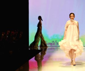 CHINA BEIJING BIFT GRADUATION DESIGN SHOW