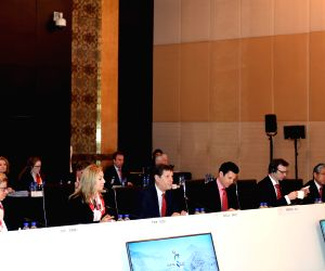CHINA-BEIJING-WINTER OLMPIC-IOC EVALUATION COMMISSION