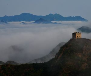 12 Colossal Facts about the Great Wall of China