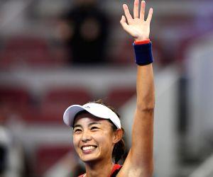 CHINA BEIJING TENNIS CHINA OPEN WOMEN'S QUARTERFINAL