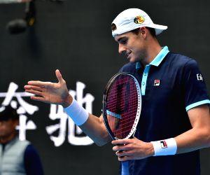 CHINA BEIJING TENNIS CHINA OPEN