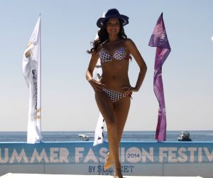 Lebanon Summer Fashion Festival