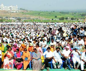 BJP presses for sugarcane farmers' demands
