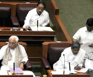 Karnataka Assembly - Winter session