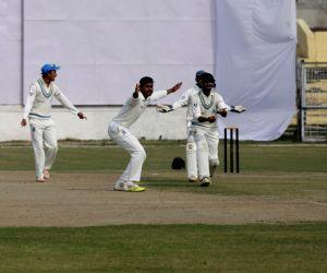 Ranji Trophy - Punjab Vs Bengal