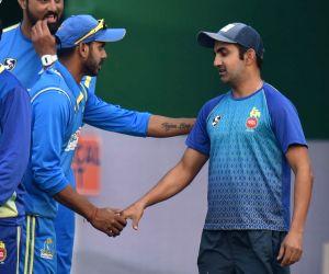 Syed Mushtaq Ali Trophy - Delhi vs Bengal