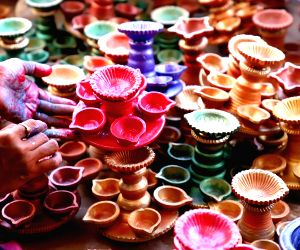 Diwali preparations in full swing in UAE