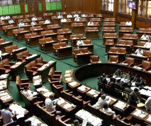 Vacant Karnataka assembly