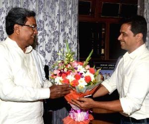 Arjun Sarja calls Siddaramaiah