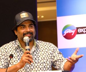 R. Madhavan's 'Rocketry - The Nambi Effect' shoot wrapped up