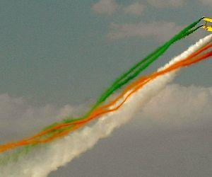 Aero India Show 2015
