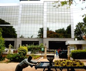 Bengaluru: Apple's facility in Bengaluru where in a bid to gain foothold in the fast-growing Indian smartphone market the company has commenced initial production of its popular iPhone SE model with Wistron Corporation, its Taiwanese manufacturing pa