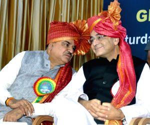Bengaluru : Arun Jaitley inaugurates college campus