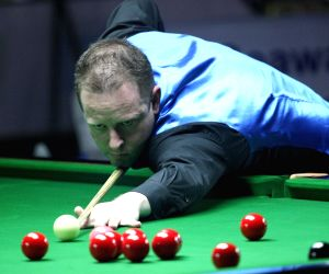 IBSF World Snooker Championships - Matthew Bolton