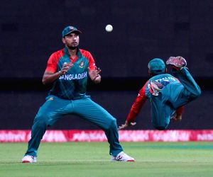 Bangladesh elect to field against Windies