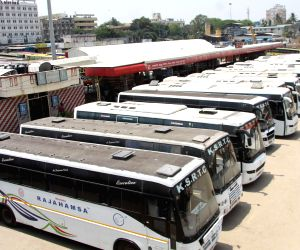 24-hour nationwide transport strike