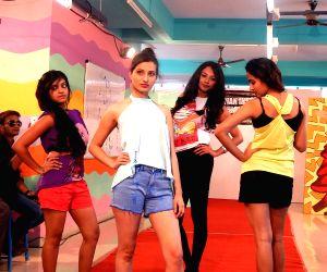 IIFT fashion show