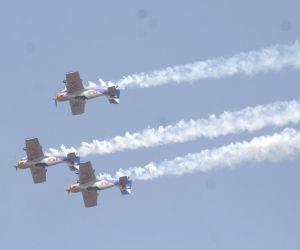 Aero India-2015 Air Show
