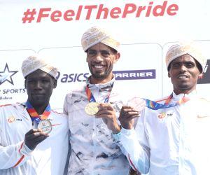 Ethiopian Belihu, Kenyan Tirop win TCS 10K marathon