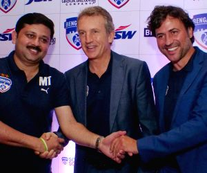 Albert Roca appointed as Bengaluru FC head coach